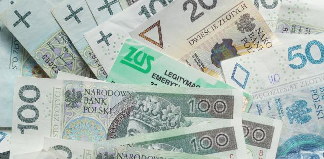 Na koniec 2018 r. ZUS miał niespełna 1,4 mln dłużników