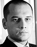 Michał Zwyrtek starszy menedżer, doradca podatkowy w PwC