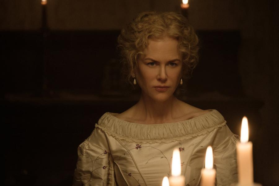 """Nicole Kidman w filmie """"Na pokuszenie"""" Sofii Coppoli (2017)"""
