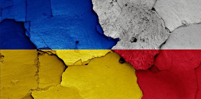 Do zdarzenia doszło w poniedziałek, kiedy ze względu na święta wielkanocne, ambasada w Kijowie była zamknięta.