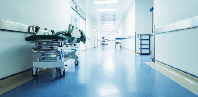Za złą kondycją finansową szpitali często stoi złe zarządzanie