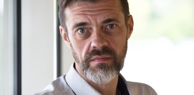 Maciej Weryński