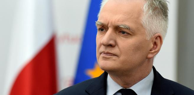 Jarosław Gowin zapowiedział, że będzie walczył, aby studia stacjonarne w prywatnych szkołach były finansowane z budżetu państwa.