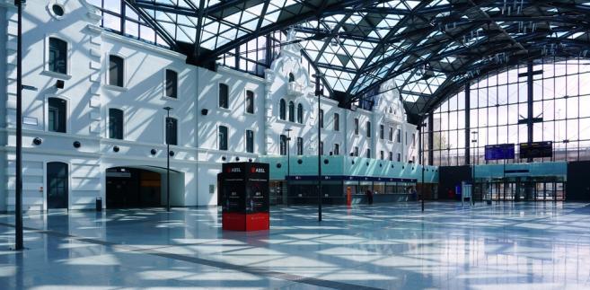 Budowa tunelu między stacjami Łódź Fabryczna i Łódź Kaliska będzie przedsięwzięciem skomplikowanym