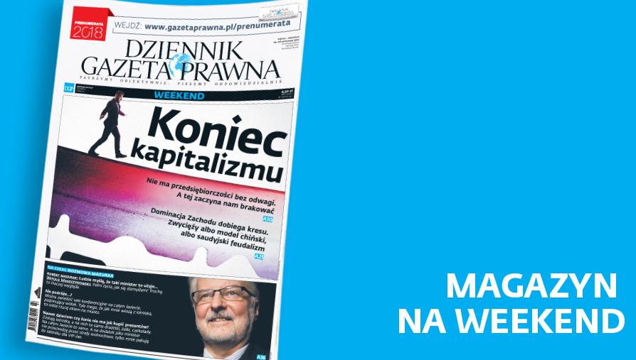 Magazyn 25-26.11.17