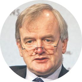 Willem Buiter główny ekonomista Citigroup urodził się w Holandii, ale ma <a href=