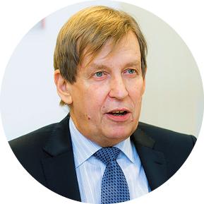 Bogdan Szkup zastępca dyrektora departamentu nauki, Ministerstwo Nauki i Szkolnictwa Wyższego