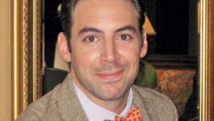 Peter T. Leeson ekonomista i prawnik z George Mason University. Według portalu Big Think jeden z ośmiu najlepszych młodych ekonomistów świata