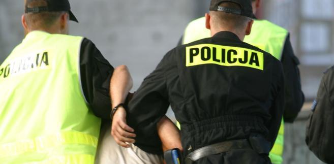 38-latek był poszukiwany od września