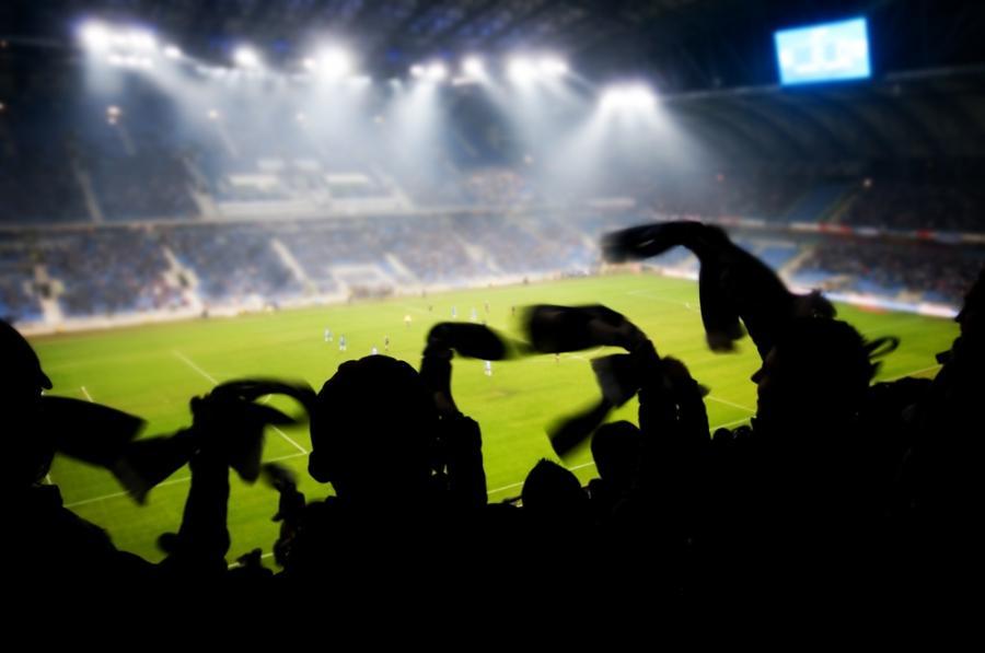 Stadion Fot. Shutterstock