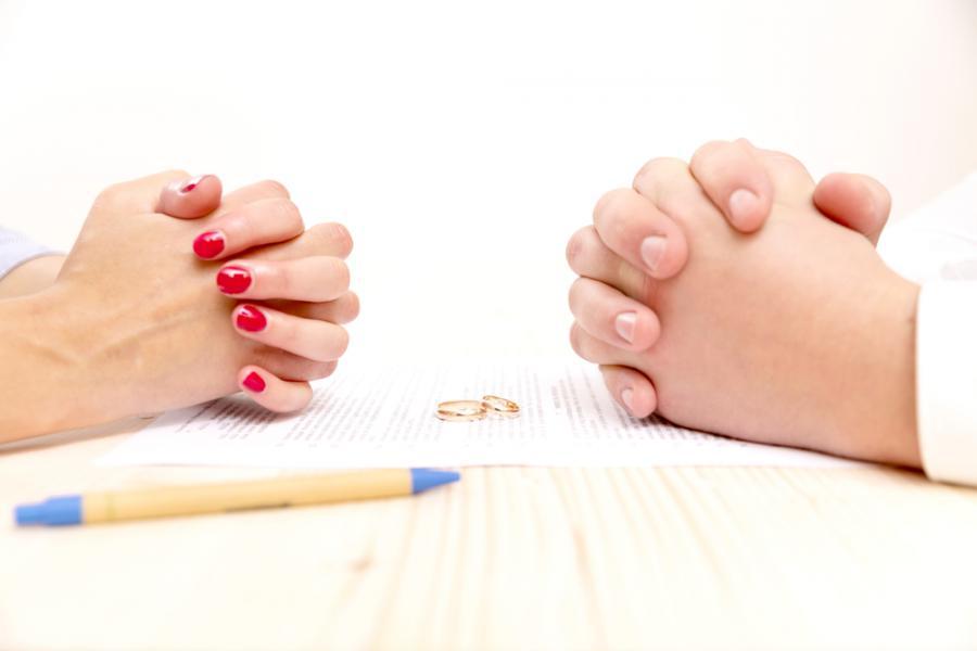 małżeństwo podatki