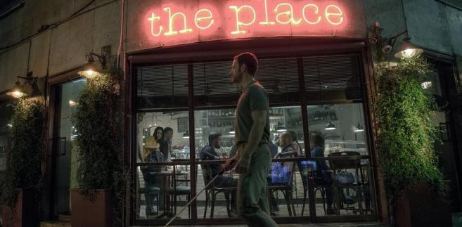 """""""The Place"""" (2017)"""