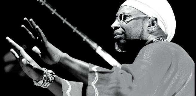 Era Jazzu: Omar Sosa