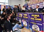 Salvini: Zagrożeniem dla Europy nie są populiści, ale terroryści