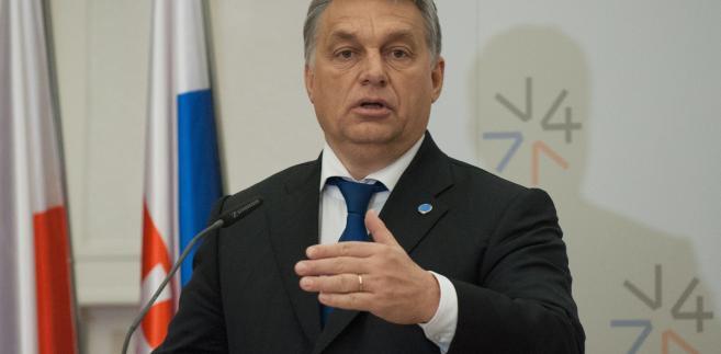 Z żadnym krajem NATO Ukraina nie ma tak napiętych relacji jak z Węgrami.