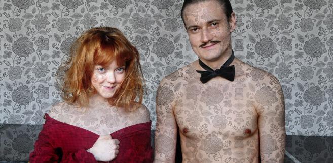 """""""Otchłań"""" w łódzkim Teatrze Jaracza"""