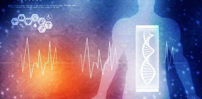 DNA analiza DNA