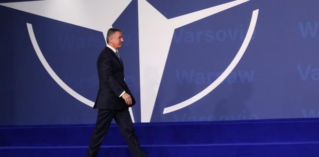 Milo Dukanović, premier Czarnogóry (1991–1998, 2003–2006, 2008–2010 i 2012–2016), jej prezydent (1998–2002) i lider partii rządzącej (od 1998 r.)