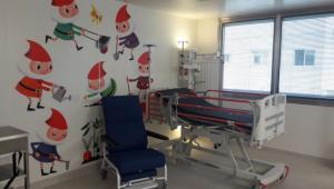 Szpital Loeri Comba, Malabo, Gwinea Równikowa