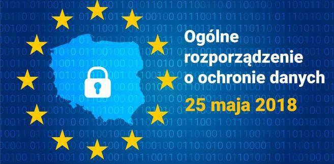 3,7 tys. skarg złożyli Polacy do prezesa Urzędu Ochrony Danych Osobowych w ciągu pierwszego półrocza stosowania RODO