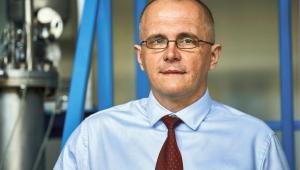 Dr hab. inż. Mirosław Kwiatkowski z Akademii Górniczo-Hutniczej w Krakowie