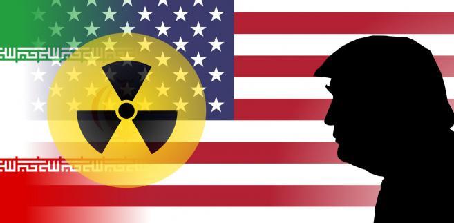 Konflikt amerykańsko-irański się pogłębił