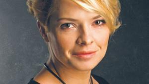 Julia Krysztofiak-Szopa, prezes zarządu fundacji Startup Poland