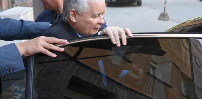 W niedzielę spotkanie z premierem Mateuszem Morawieckim w Sandomierzu, a na początku września lider ugrupowania Jarosław Kaczyński zainauguruje kampanię wyborczą PiS