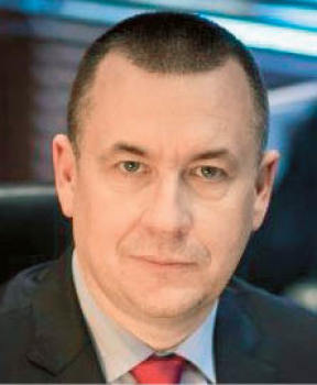 Prezes PGE Polskiej Grupy Energetycznej