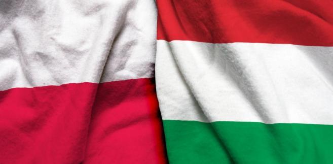 """""""Rząd węgierski zgadza się z Polską; jest zdania, że skarga jest bezzasadna"""" - oświadczył."""