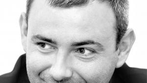 dr Mariusz Bidziński, radca prawny, wspólnik w kancelarii Chmaj i Wspólnicy