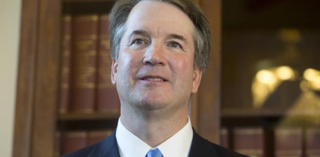 53-letni sędzia mało wypowiadał się i orzekał w kwestii aborcji.