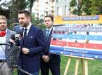 PO: Usunięcie Michała Szpądrowskiego ze sztabu wyborczego to PR-owska sztuczka