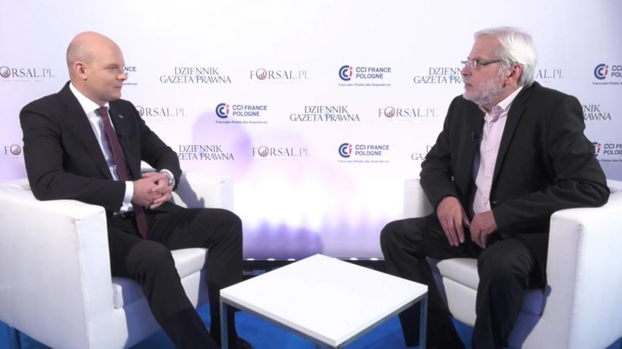 Wywiad Zbigniewa Grzegorzewskiego z Markiem Tomczukiem