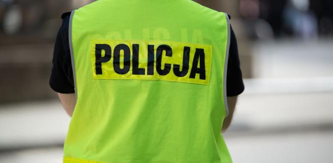 Z danych Komendy Głównej Policji (stan na 1 lipca br.) wynika, że brakuje już 6276 policjantów.
