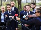 Jaki: Jeśli wygram w Warszawie, to komisja weryfikacyjna nie będzie potrzebna