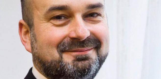 Prof. dr hab. Maciej Gutowski adwokat, specjalista w zakresie prawa cywilnego, profesor zwyczajny Uniwersytetu im. Adama Mickiewicza w Poznaniu