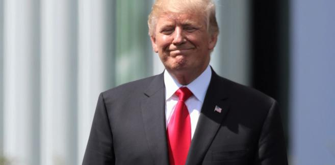 """Podczas krótkiego briefingu w Białym Domu poświęconego osiągniętemu w niedzielę porozumieniu handlowemu z Kanadą, prezydent Donald Trump nie krył, że nie zamierza tolerować nieuczciwych, """"być może najbardziej brutalnych na świecie"""" protekcjonistycznych praktyk Brazylii czy Indii."""