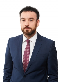 Andrzej Przytuła, adwokat, partner w KONDRAT i Partnerzy