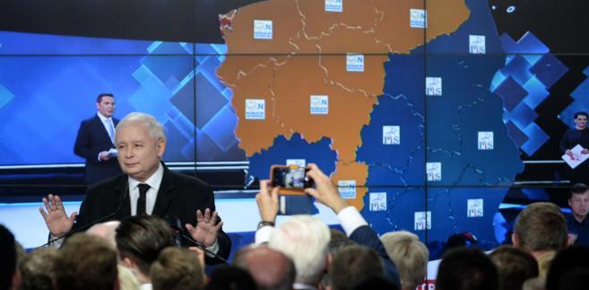 PiS doprowadził do sytuacji, w której znacznie trudniej niż drugiej stronie będzie mu zbudować koalicję.