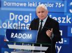 PiS maszeruje po samodzielną większość w Sejmie