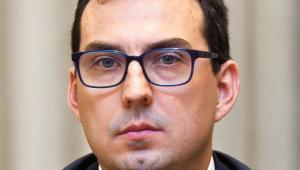 Paweł PIKUS zastępca dyrektora Departamentu Ropy i Gazu w Ministerstwie Energii, członek Rady Administracyjnej ACER, czyli Agencji ds. Współpracy Organów Regulacji Energetyki (ang. Agency for Cooperation of Energy Regulators – ACER)