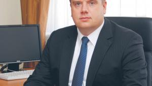 Włodzimierz Chróścik, dziekan Okręgowej Izby Radców Prawnych w Warszawie fot. Materiały prasowe