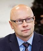 Jacek Ławrecki dyrektor ds. komunikacji w Fortum