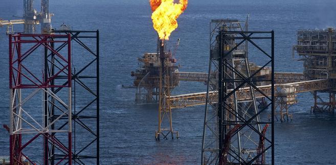 Do wzrostu cen ropy przyczynia się również sytuacja w Syrii.