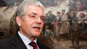Wojewoda małopolski Stanisław Kracik jest kandydatem PO na senatora w okręgu brzesko-wielickim.