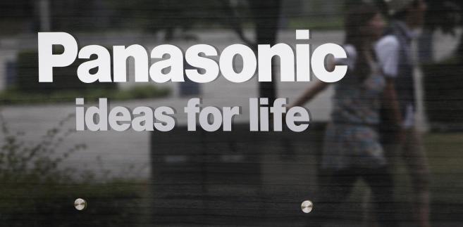 Panasonic ucieka z narożnika. Wyniki finansowe w górę