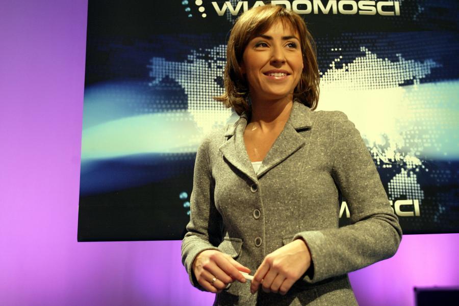 Dorota Wysocka Schnepf