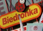 Jeronimo Martins przezy ok. 1,6 mld euro na rozwój sieci Biedronka