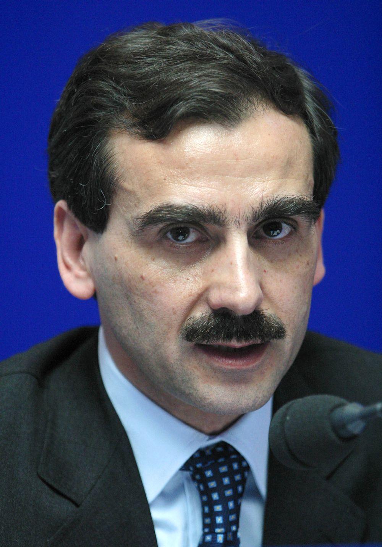Prezes Pekao Luigi Lovaglio